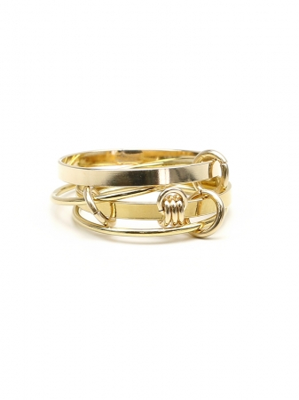 Multifunction ring - for women - Transformers Bumble