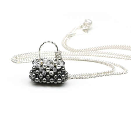 Mini FashionIT - pendant AG925