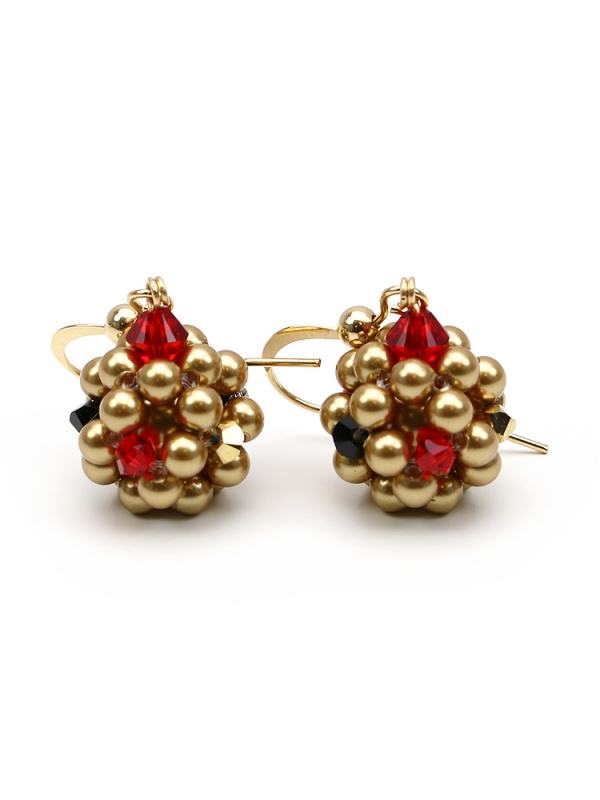 Arlechino - earrings