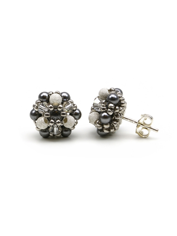 Daisies FashionIT  - stud earrings