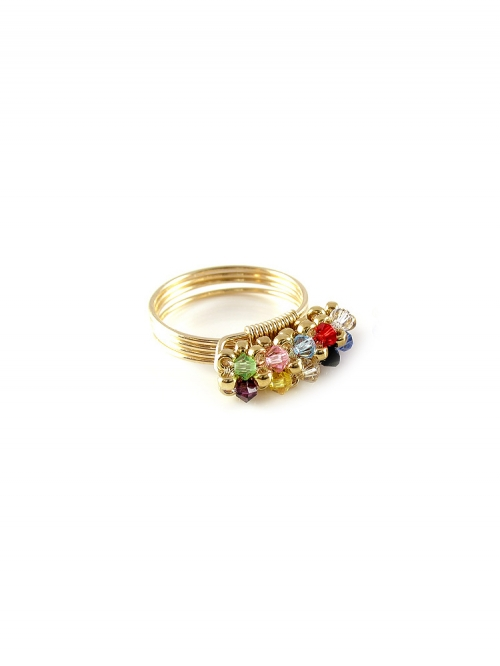 Primetime Multicolor - ring