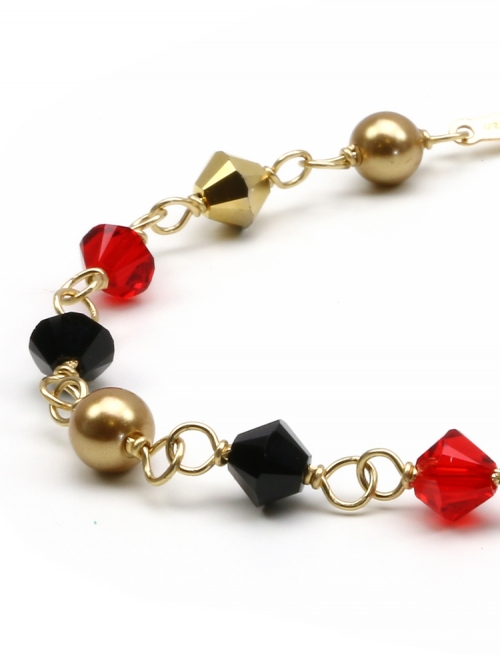 Luxury Arlechino - bracelet