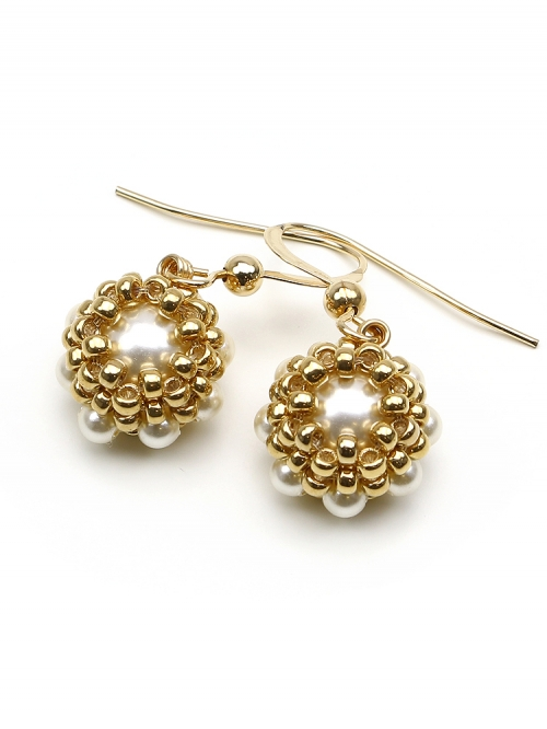 Vintage Style - earrings