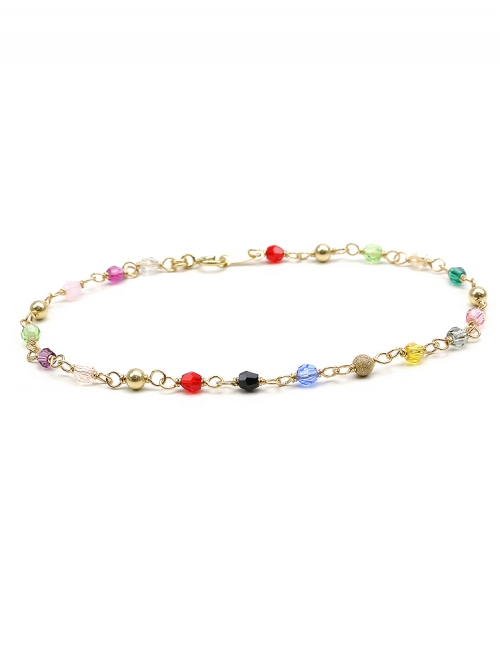Executive Multicolor - bracelet