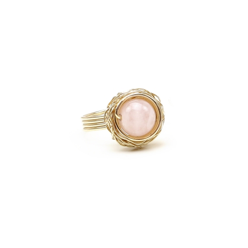 Sweet Quart Rose - ring