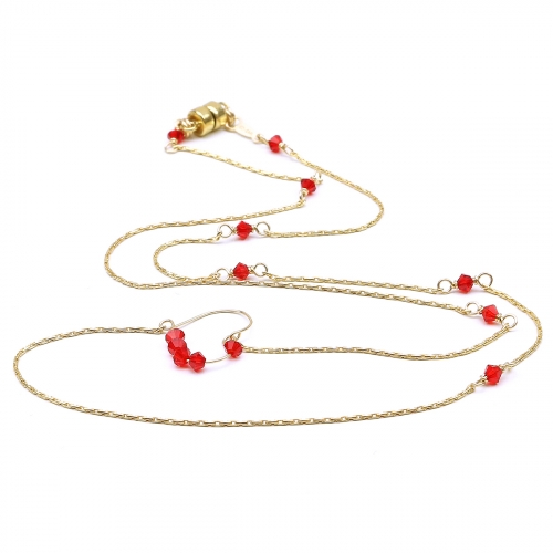 Necklace for women -  Sweet Love